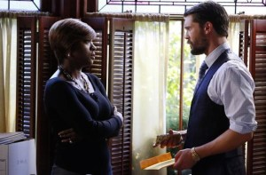How to Get Away with Murder Catch-Up: Keating's Tangled Web