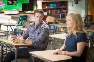 Parenthood Recap: Not All Good