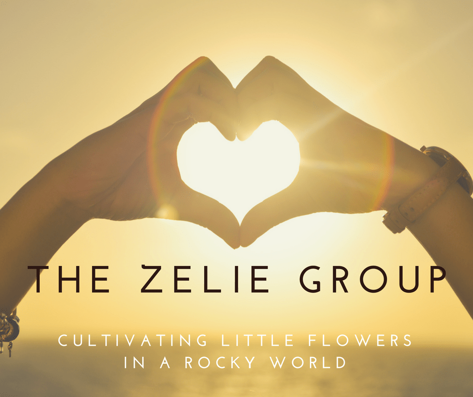 The Zelie Group Kickoff