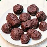 Reindeer Poop (Peanut Butter Balls) Recipe