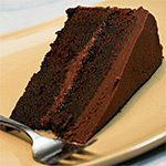 Chocolate Butter Cake Recipe