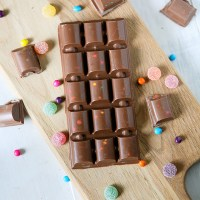 Cadbury's Dairy Milk Marvellous Creations Family Fun