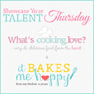Showcase Your Talent Thursday Link Party
