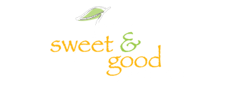 Sweet and Good Catering logo