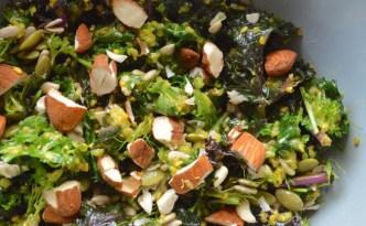 Σαλάτα με Kale & Κινόα_sticky
