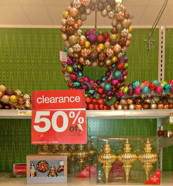 Target Christmas Clearance Update: Cheap Elf On The Shelf
