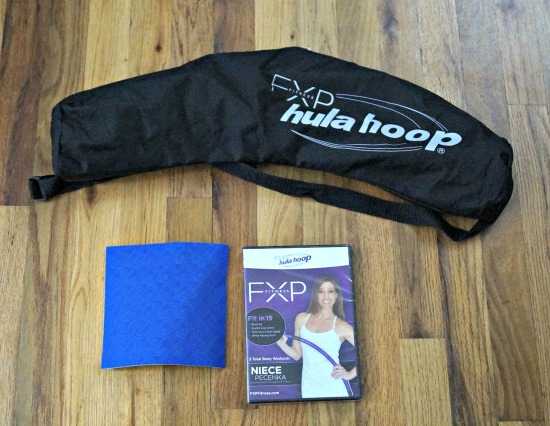 FXP kit