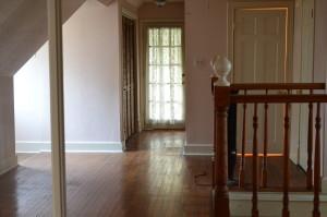 Parcel Place- Master Suite