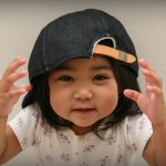Iron Heart denim hat is so heavy!