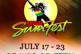 Reggae SumFest 2016 – Things to do in Jamaica this Summer!