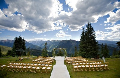 Aspen Wedding Planner - Little Nell - - Sweetly Paired ...