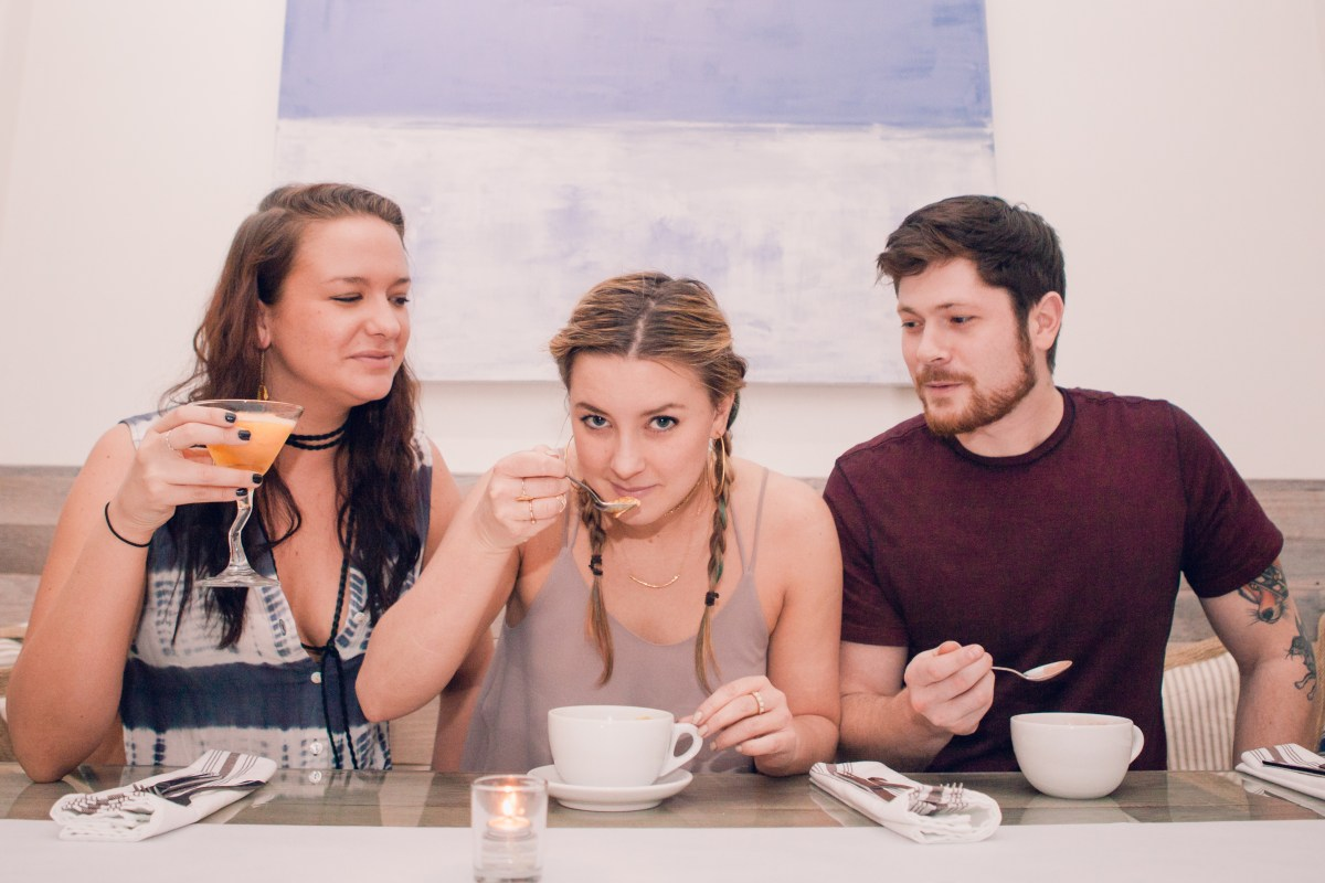 What's for Dinner at Shore Dog Cafe