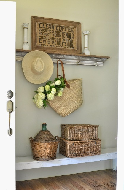 SWEET SOUTHERN BLUE - FARMHOUSE TOUR
