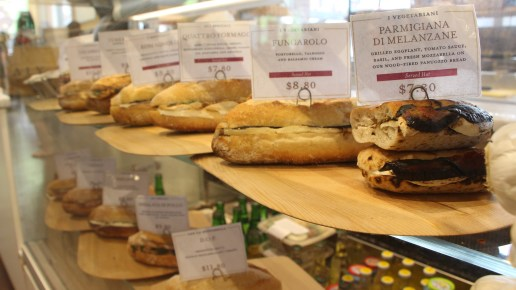 Here's the Dish: Eataly Chicago