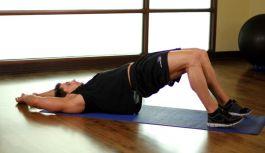 Упражнения для развития подвижности шеи и позвоночника