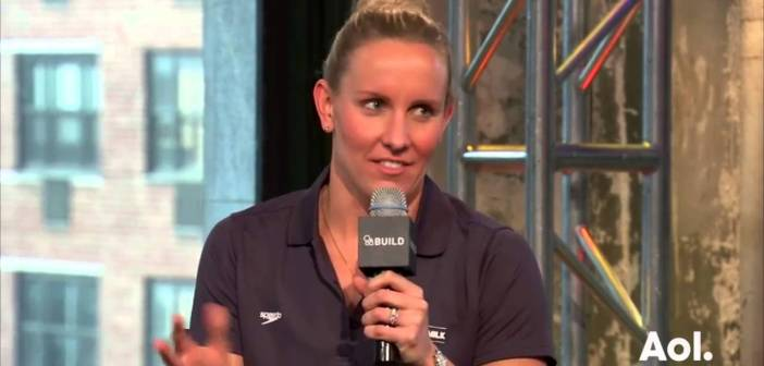 Jessica Hardy on upcoming Olympics Games