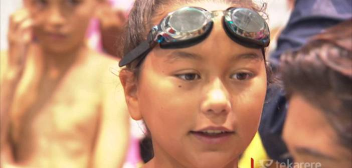 KKM swimming comp promotes water safety