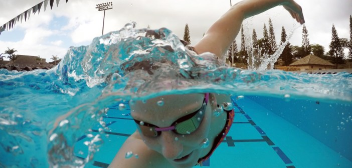 Missy Franklin Joins the GoPro Family