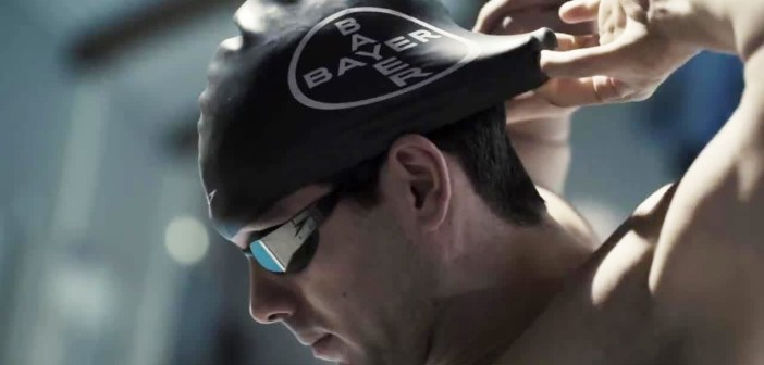 Paralympics Swimmer Iwanow – I need more power and endurance than the others