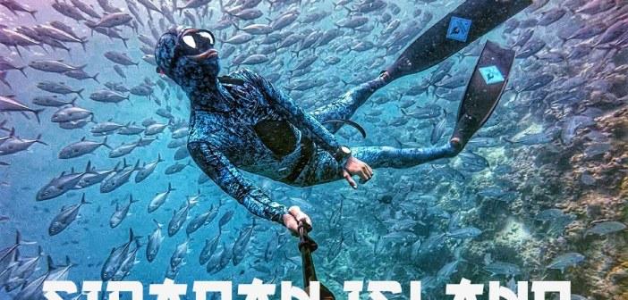 Sipadan Island | Freediving Experience