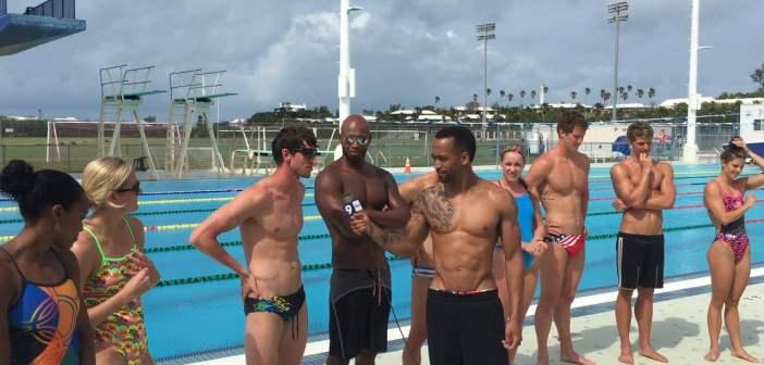 SwimMac Welcome to Bermuda