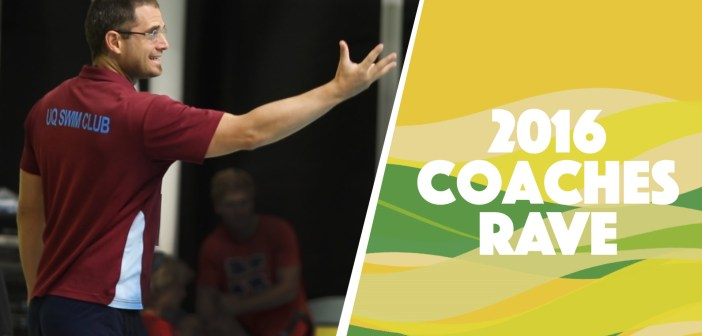 2016 Coaches Rave – All the Coaches were Kung Fu Fighting