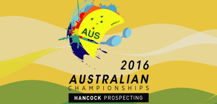 Day 1 Finals – 2016 Hancock Prospecting Australian Swimming Championships