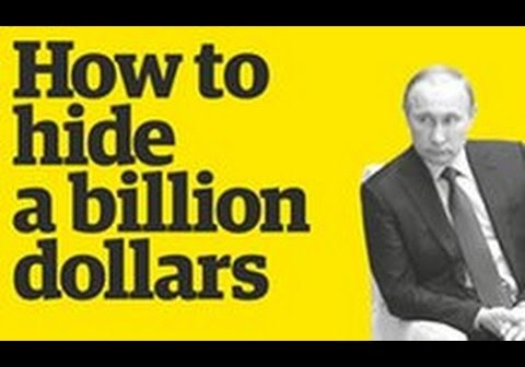 Massive 'Panama Papers' leak reveals how also rich athletes hide money offshore