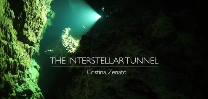 The Interstellar Tunnel