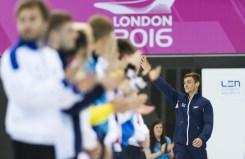 DALEY Tom GBR gold medal London, Queen Elizabeth II Olympic Park Pool LEN 2016 European Aquatics Elite Championships Diving Men's 10m platform final Day 07 15-05-2016 Photo Giorgio Perottino/Deepbluemedia/Insidefoto