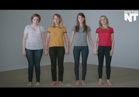 HBO's 'Girls' stars slam Stanford rapist