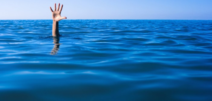 Swimmer's Caution: Hidden Dangers At The Lake
