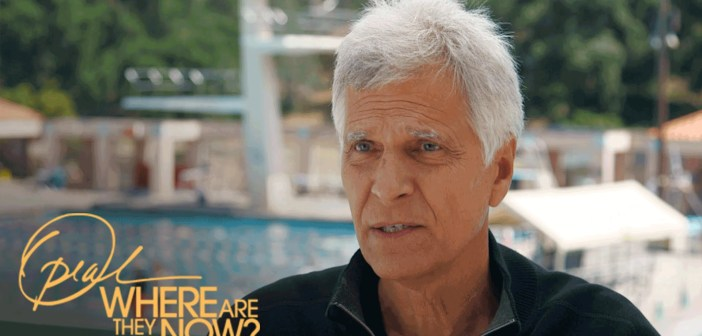 Olympic Swimmer Mark Spitz on Michael Phelps' Incredible Accomplishments   Where Are They Now   OWN