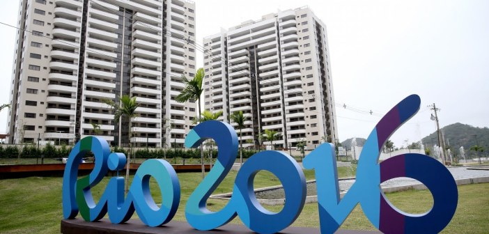 """Rio 2016 Olympic Village """"neither safe or ready"""" less than a fortnight before Opening Ceremony"""