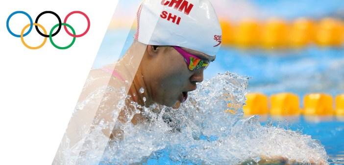 Jinglin Shi: My Rio Highlights