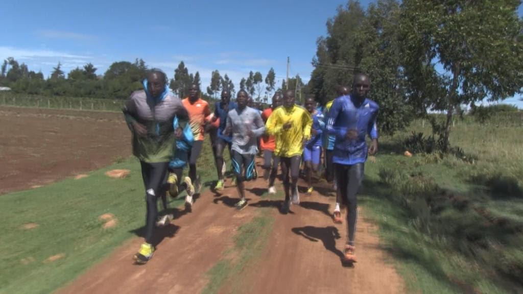 Kenya disbands Olympics committee over Rio performance handling