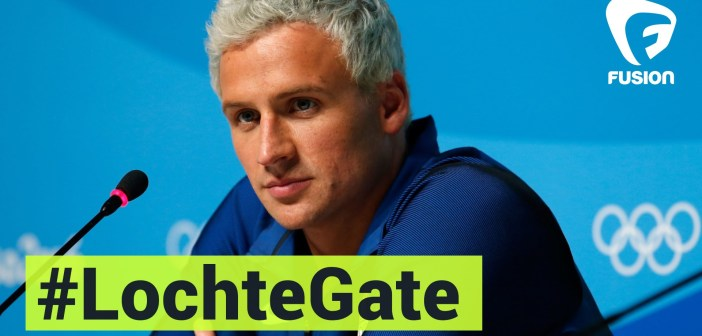 Olympics #LochteGate Means Lesser-Known Swimmers May Miss Their Pay Day
