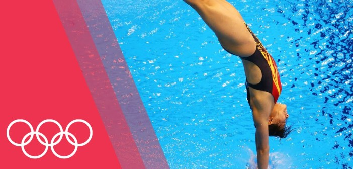 The Secrets to Diving | Olympic Insider