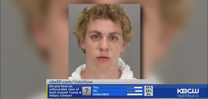 Ex-Stanford Swimmer Who Sexually Assaulted Woman Set For Release Friday