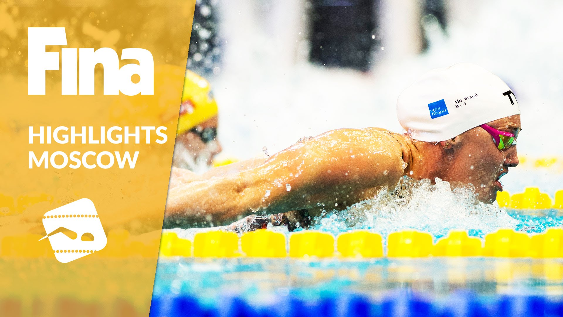 Highlights – FINA/airweave Swimming World Cup 2016 #3 Moscow