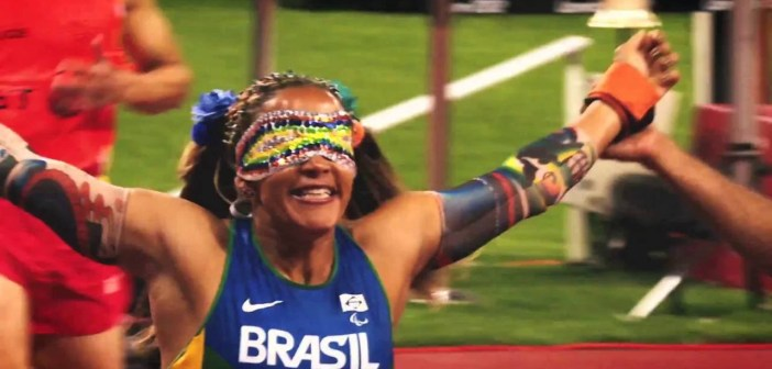 Live Stream from the Rio 2016 Paralympic Games