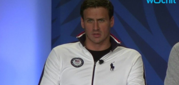 Lochte Wanted To Quit After DWTS Protest