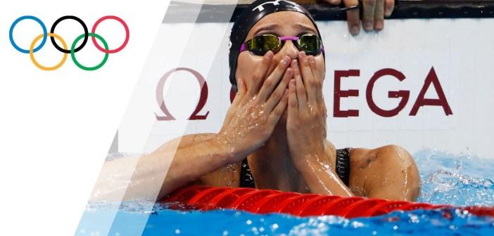 Press release: Danish swimmer's medical data leaked