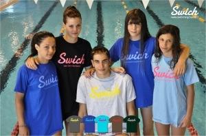 Sostieni Swimming Channel! http://www.swimmingchannel.it/merchandising/