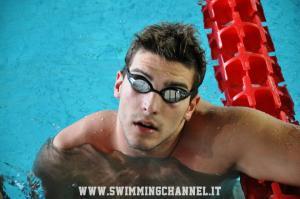 GABRIELE DETTI - ph.Swimming Channel