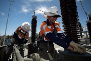 Large Profit By Western Power Amid Rising Debt