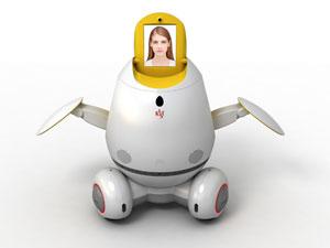 Robot Teachers – The Future of Education?