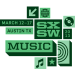 9 years. 9,000 songs. 45GB. The ultimate SXSW Music archive.