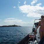 Strålende norsk sommer i Arendal
