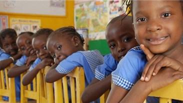 Utdanning og likestilling